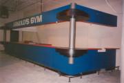 comptoir-de-service-centre-sportif-arnolds-gymtoronto