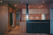 mobilier-de-cuisine-moderne-placage-derable-et-frene2