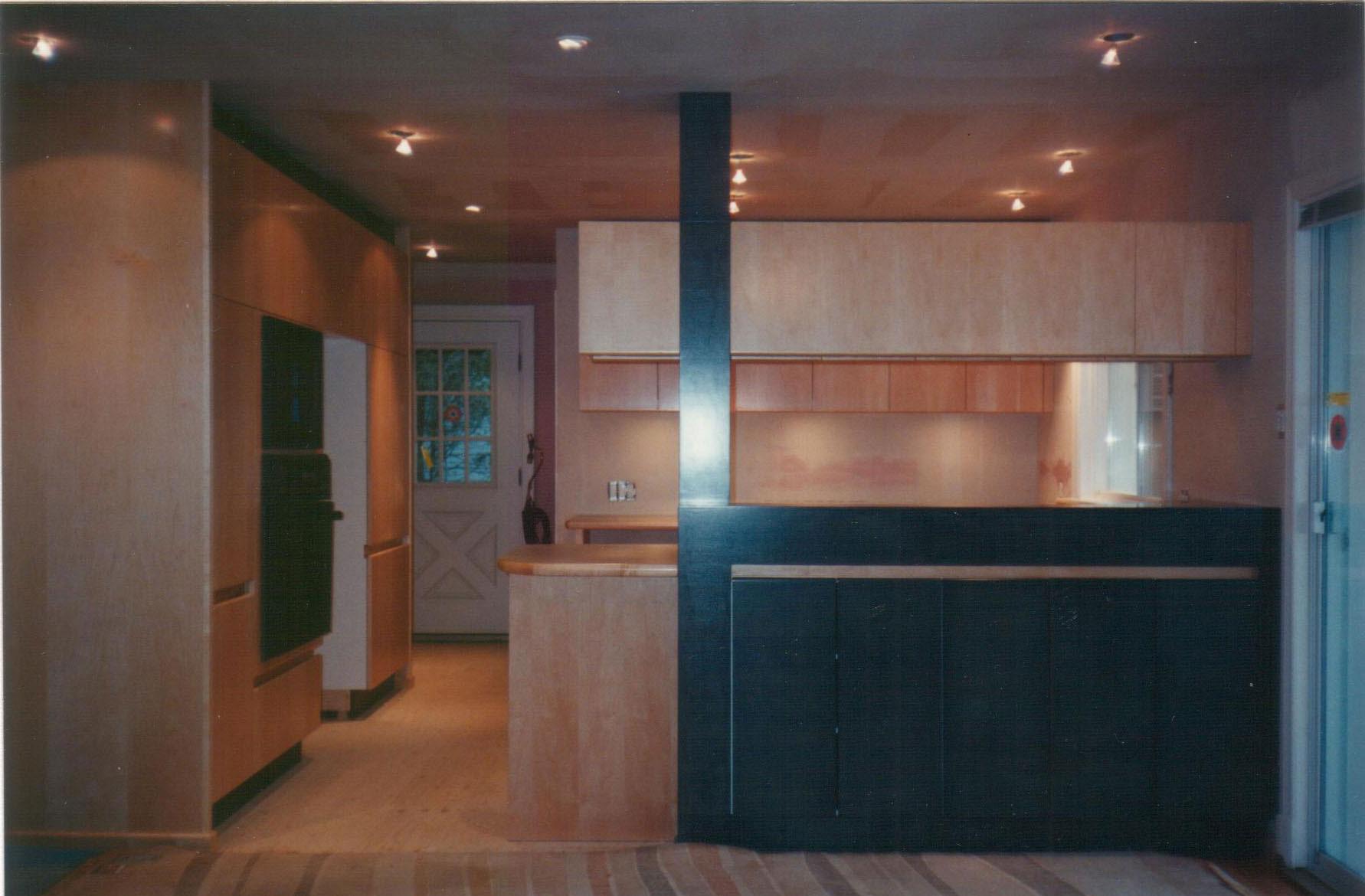 30 impressionnant mobilier de cuisine hgd6 armoires de for Mobilier cuisine moderne